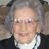 Dora Ellen Roller Pierce