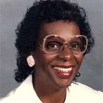 Sylvia S. Hutchinson