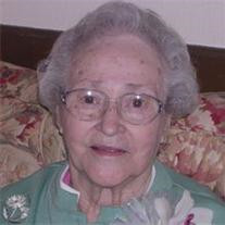 Hazel Ward Williams