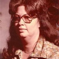 Shirley McMahan