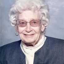 Ina Haynes Witt