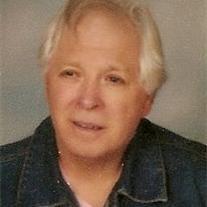 Roy M. Fields, Sr.