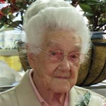 Lillian May Riggs