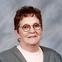 Nell Calhoun Franklin