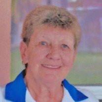 Edna Mae Liebel
