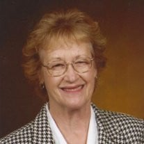 Peggie Ann Sencenbaugh