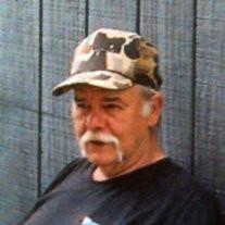 "David Gerald ""Jerry"" Morefield"