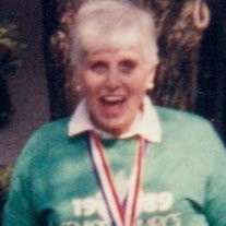 Betty Rogers Snider