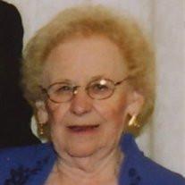 Esther B. Boucher