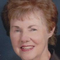 Ann Mary Tomasic