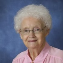 "Bethine ""Betty"" Klinker"