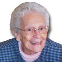 Mrs. Elizabeth Gagnier