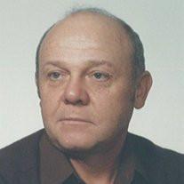 Ronald Fredrick King