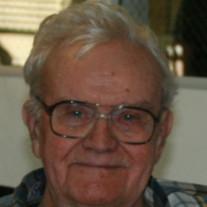 Harvey P. Goodenough