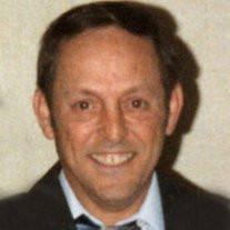 Billy Ray Stanley