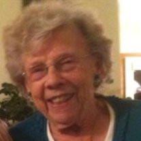 Mrs. Anne S. Paulson