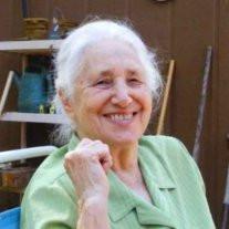 Doris E. Enfinger