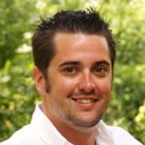 Mark William Marshall