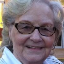 Wilma Pauline Wyatt