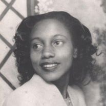 Myrtle Louise Ates