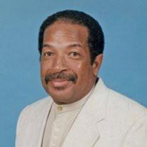 """Robert Earl """"Bro"""" Ricks"""