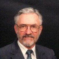 Mr. Robert Dale Morrissey