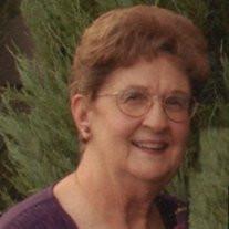 A. Gaylene Vincent