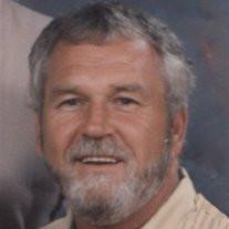 Mr. Kenneth Truman Hicks