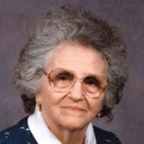 Mrs. Trella S. Beane