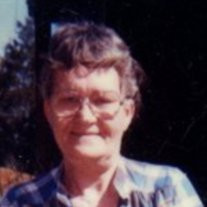 Margaret Louise Fugate
