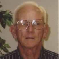 Mr. Billy Alvin Johnson