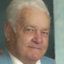 Raymond Wilbur Christopherson