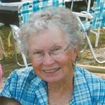 Donna Marie Melcher