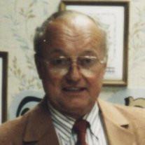 William  C.  Minnich  Sr.