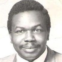 Mr. Larry Lee Smoot