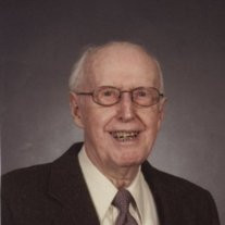"Mr.  Cecil ""Jack"" J. Covey Jr."
