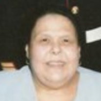 Mary  B. Haynes