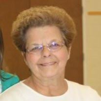 Mrs. Dorthea LaCoss