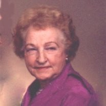 Velma Etta Swensen