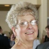 Ms. Laura Anderson