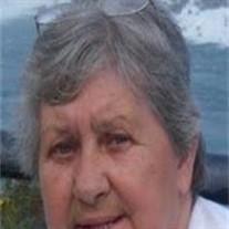 Bernadine M. Keezer