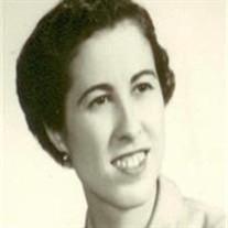 Lucille G. Lalande