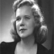 Sally A. Foss
