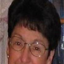 Claudette B. Hebert
