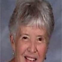 Margaret E. Schlicht