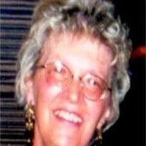 Maureen E. Brown