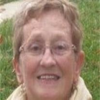 Susan T. MacDonald