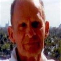 Ralph P. Fogg