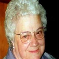 Blanche G. Lawton