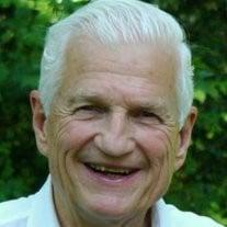 Joe Breese Johnson, Sr. MD
